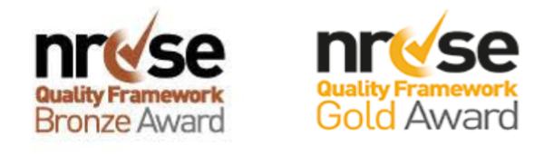 NRCSE awards